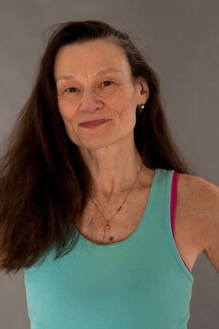 2 Day Iyengar Yoga Workshop: Touching the Elements