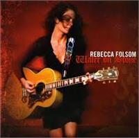 Rebecca Folsom in Concert!